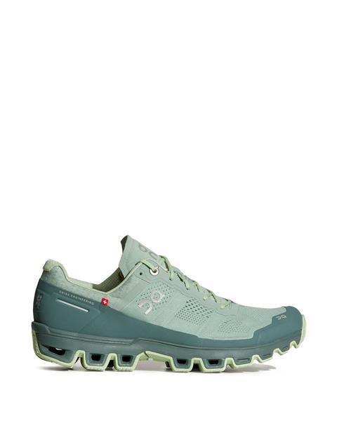 Buty Biegowe Damskie On Running Cloudventure Pl 37 Us 6 Moss Olive Buty Biegowe Buty Biegowe Damskie Marki On Running Tytul Sklepu Zmienisz W Dziale Moderacja Seo