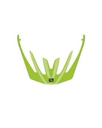 Daszek Rudy Project PROTERA VISOR LIME FLUO