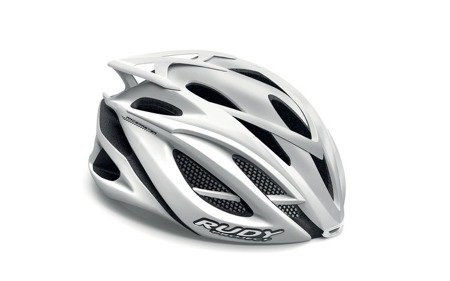 Kask Rudy Project RACEMASTER WHITE STEALTH ( MATTE )