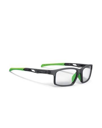 Okulary Rudy Project INTUITION DEMO LENSES A FROZEN ASH/ LIME 53/33