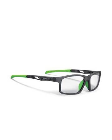 Okulary Rudy Project INTUITION DEMO LENSES B FROZEN ASH/ LIME 56/35
